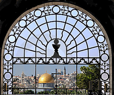 window-church-dominus-flevit-17267404