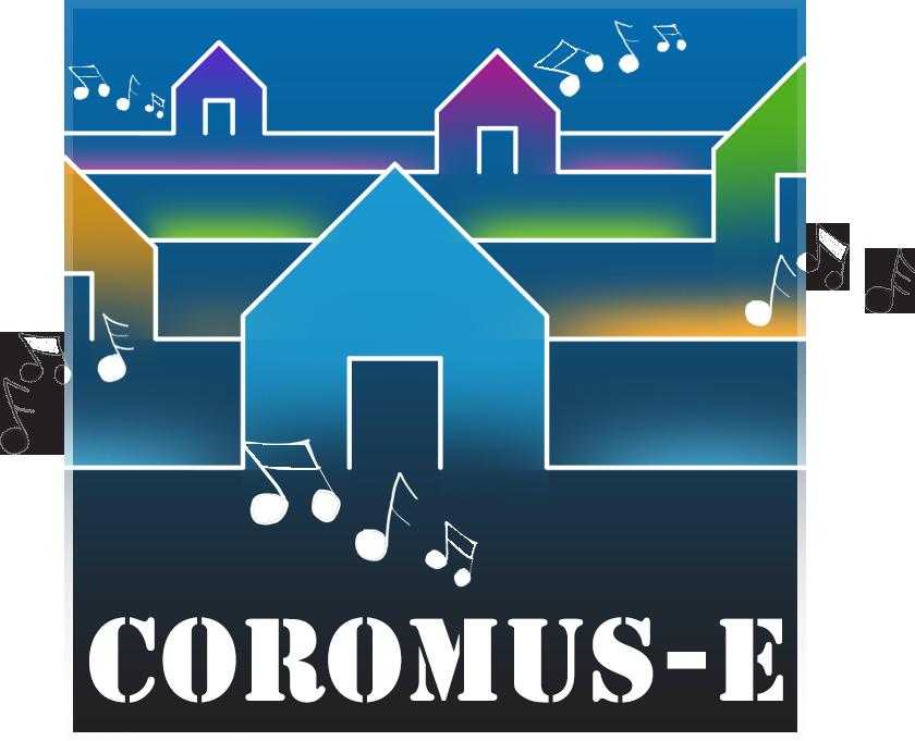 COROMUS-E-Logo
