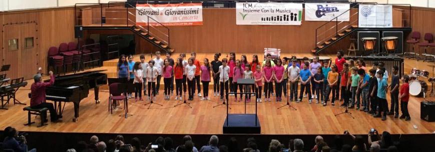 coro anch'io - cantabile - Giorgio Guiot