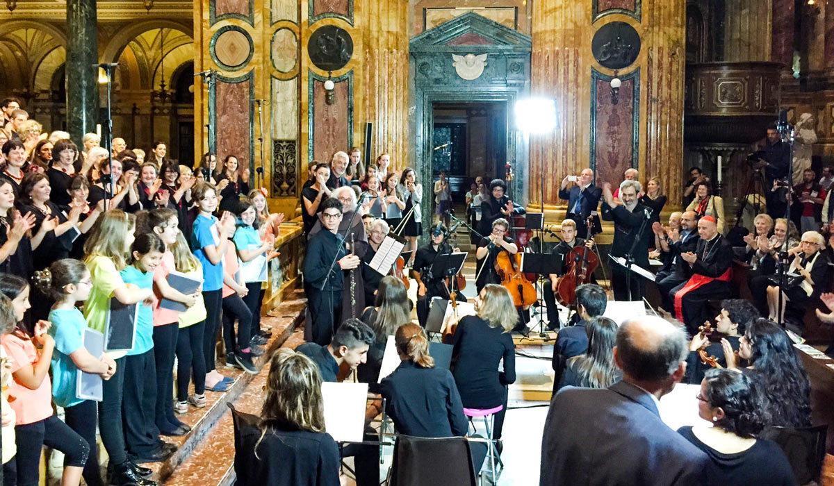 Sinfonia Eucaristica