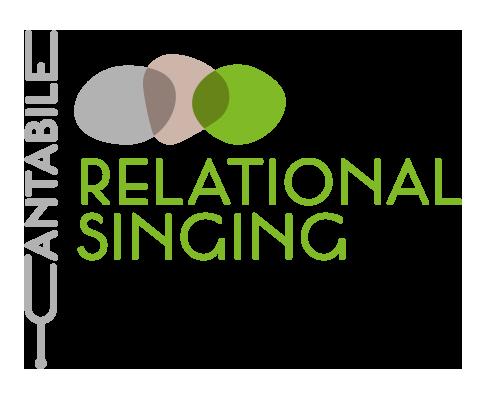 Relational Singing